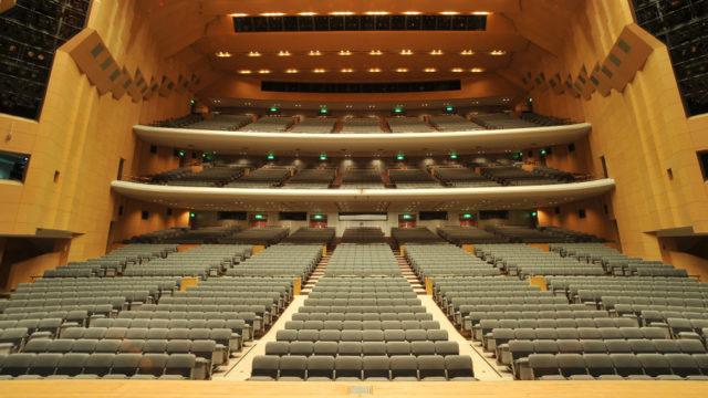 吹奏楽コンクール全国大会2020会場場所日程