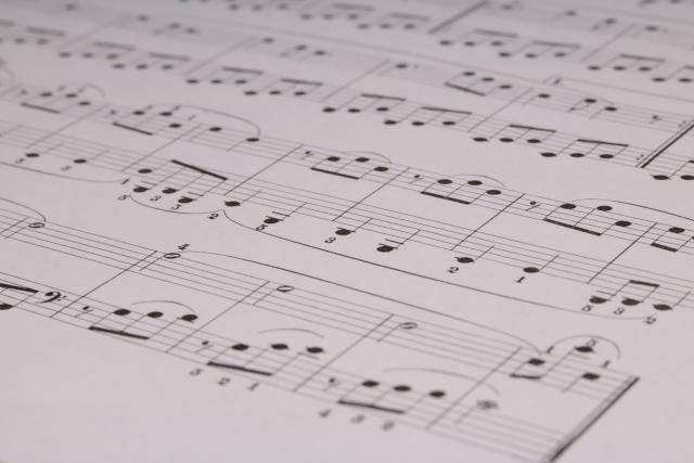 吹奏楽コンクール自由曲ランキング