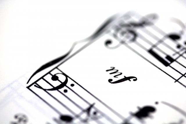 吹奏楽コンクール 曲選び
