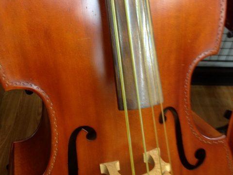 吹奏楽部にコントラバスはなぜ必要