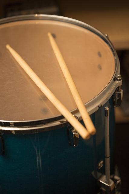 吹奏楽部での打楽器の役割とは かっこいい場面集