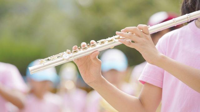 吹奏楽 フルート2ndは下手な人がなるの?